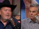 jim ross talks about the rock dwayne johnson on the herd with colin cowherd