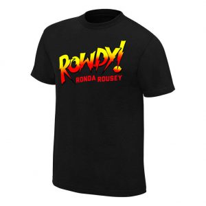 the rock gear has rowdy ronda rousey shirts for sale. just click the image to buy for the best price on ebay.