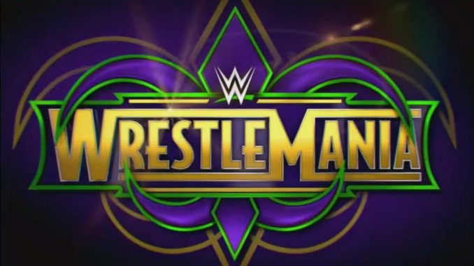 the rock gear reports dwayne the rock johnson won't be able to attend wrestlemania 34 in new orleans.