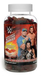 therockgear.com now has the wwe multi-vitamains available for kids for sale on amazon. just click the image to go to amazon to purchase. 90 day supply for around $18!