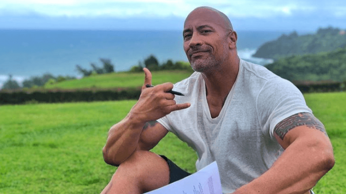 the rock gear has the rock dwayne johnson bio to read right here.