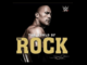 therockgear.com has the world of rock book for sale on amazon that chronicles dwayne johnson's wrestling career.