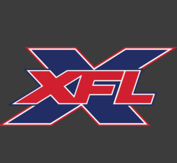 the rock dwayne johnson buys the defunct XFL football league with ex-wife dany garcia.